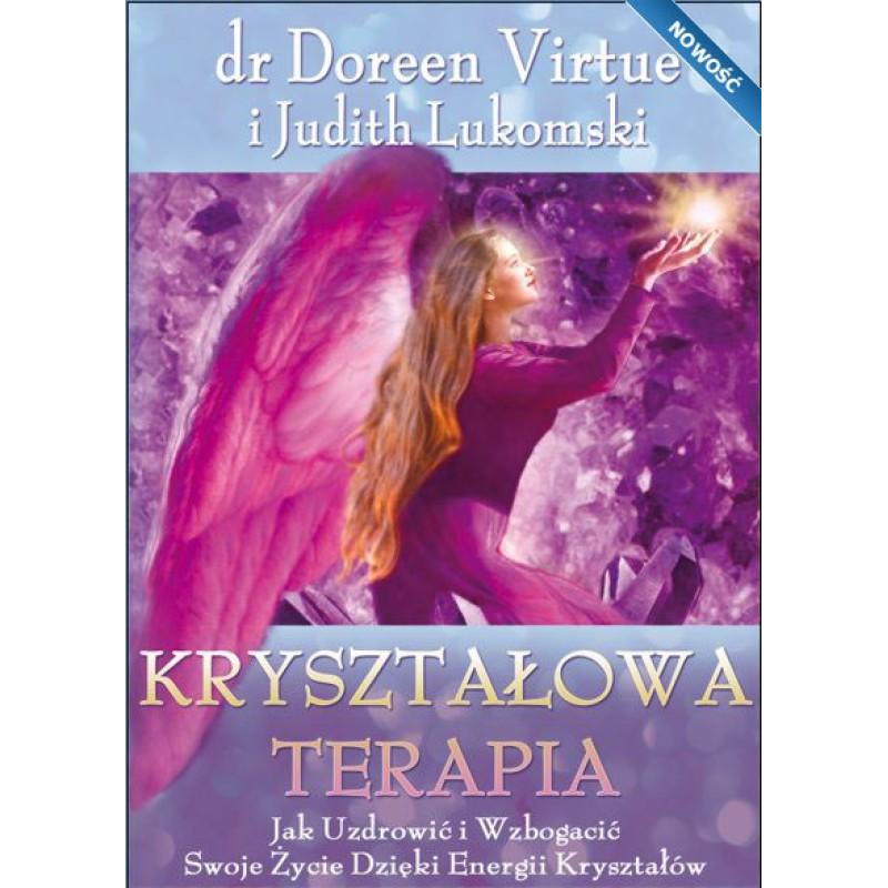 Kryształowa Terapia - Doreen Virtue