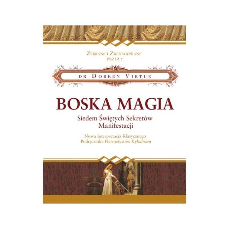 Boska Magia - Doreen Virtue